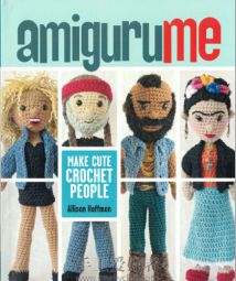 amiguru me - make cute crochet people